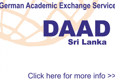 DAAD Information Centre Colombo