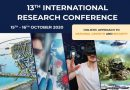 Information for International participants in IRC 2020