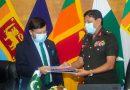 KDU Renews collaboration with the University of Karachi, Pakistan